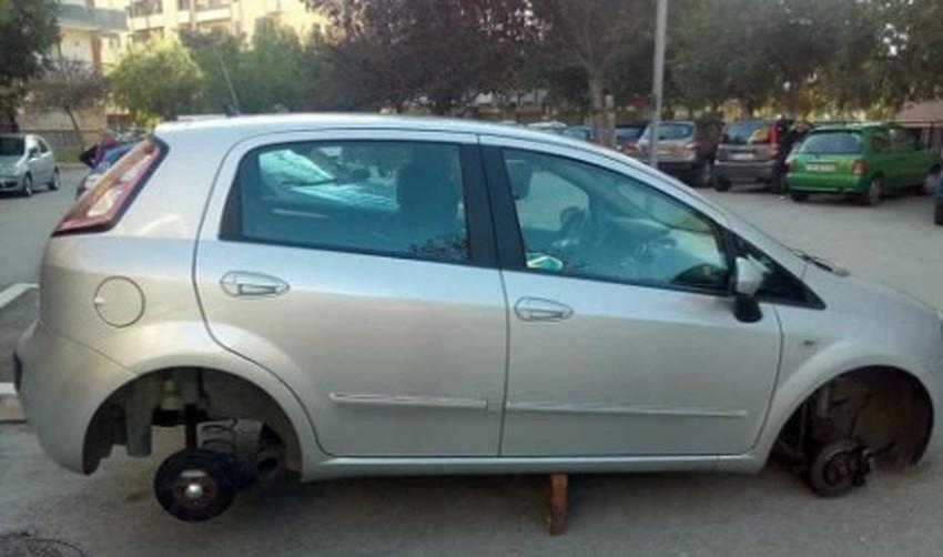 Che funzione potrebbe avere un'auto senza ruote ?
