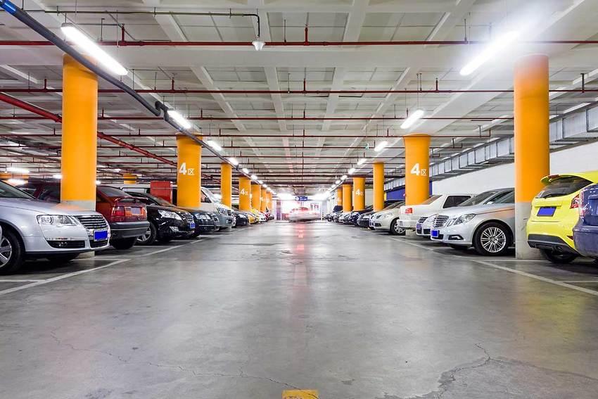Può un Parcheggio Automatico presentare ricavi a 30 gg?